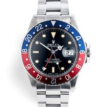 Rolex GMT-Master Acero 40mm