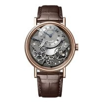 Breguet Rose gold 40mm Automatic 7097brg19wu new United States of America, New Jersey, Englewood