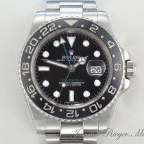 Rolex GMT-Master II 116710 Foarte bună Ceramica 40mm Atomat