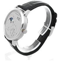 A. Lange & Söhne 139.025 Platinum 2020 Grand Lange 1 41mm new