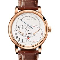 A. Lange & Söhne Red gold 39.9mm Manual winding 252.032 new