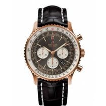 Breitling Automatic Black new Navitimer 01 (46 MM)