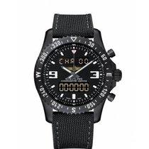 Breitling Chronospace Military M78367101B1W1 2020 neu