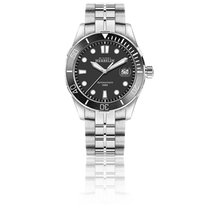Michel Herbelin Newport Trophy Steel 42mm Black