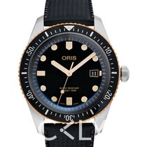 Oris Divers Sixty Five 01 733 7720 4354-07 4 21 18 nov