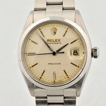 Rolex 6294 1953 pre-owned