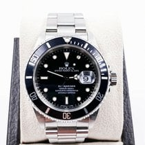 Rolex Submariner Date Steel 40mm Black United States of America, California, San Diego