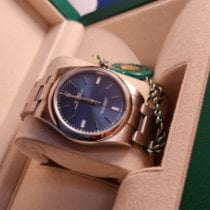 Rolex Oyster Perpetual 39 114300 Very good Steel 39mm Automatic India, Pune