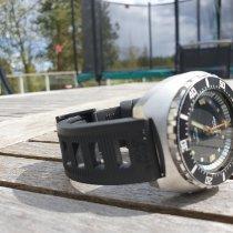 Aquastar Stål 43mm Automatisk 1002 brugt