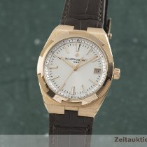 Vacheron Constantin 41mm Automatic 4500V/000R-B127 pre-owned