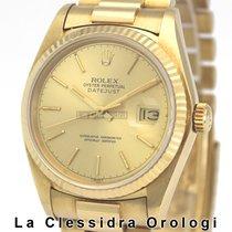 Rolex Datejust 16018 1978 rabljen