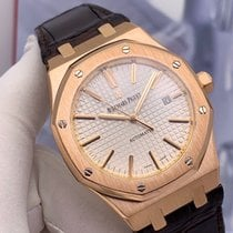 Audemars Piguet Royal Oak Selfwinding 15400or.oo.d088cr.01 2016 occasion