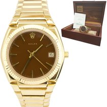 Rolex 5100 pre-owned