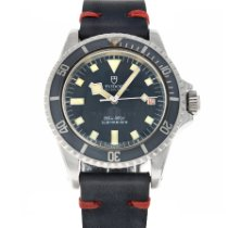 Tudor Submariner 7021/0 Very good Steel 40mm Automatic United States of America, Maryland, Baltimore, MD