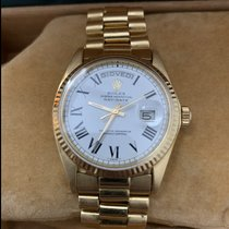 Rolex Day-Date 40 Or jaune 36mm France, BOULOGNE BILLANCOURT