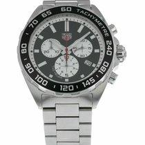 TAG Heuer Formula 1 Quartz new Quartz Chronograph Watch with original box and original papers CAZ101E.BA0842