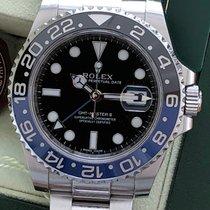 勞力士 GMT-Master II 116710BLRN 2013 二手
