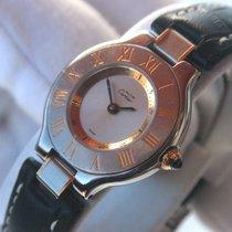 Cartier 21 Must de Cartier Steel