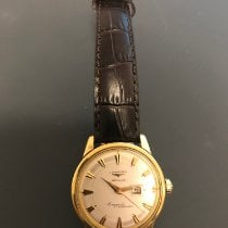 Longines Conquest 9005 1960 pre-owned