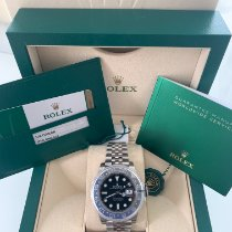 Rolex GMT-Master II 126710BLNR 2019 rabljen