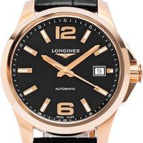 Longines Conquest L3.676.8.76.3 2014 usados