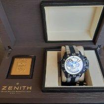 Zenith Titanio Automático 96.0525.4021/21.R642 usados México