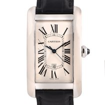 Cartier Tank Américaine 1741 2005 pre-owned