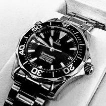 Omega Seamaster Diver 300 M occasion 36mm Acier