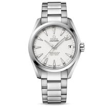 Omega Steel 38.5mm Automatic 231.10.39.21.02.002 new United States of America, New York, New York