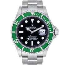 Rolex Submariner Date 16610 T pre-owned