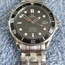 Omega 212.30.41.20.01.001 Acier 2009 Seamaster Diver 300 M 41mm occasion