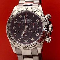 Rolex Daytona 116509 2005 occasion