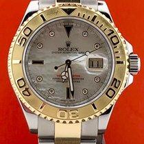 Rolex 16623 Acero y oro 2010 Yacht-Master 40 40mm usados