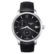 Tissot Tradition Steel 42mm Black Arabic numerals United States of America, Florida, Aventura