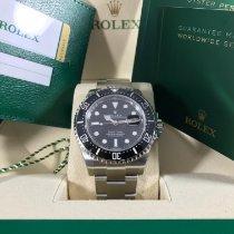 Rolex Sea-Dweller 126600 2020 nov
