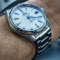 Omega Seamaster Aqua Terra 231.10.42.21.02.001 2011 pre-owned