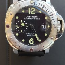 Panerai Luminor Submersible PAM 00024 rabljen
