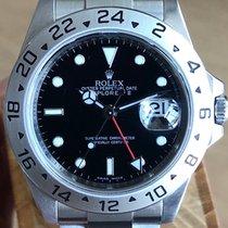 Rolex Explorer II 16570 T 2008 pre-owned
