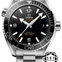 Omega Seamaster Planet Ocean 215.30.44.21.01.001 new