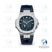 Patek Philippe Nautilus 5724G-001 2016 new