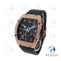 Richard Mille RM 005 RM005 2005 pre-owned
