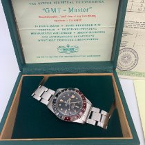 Rolex GMT-Master Steel 38mm Black No numerals United States of America, Arizona, Scottsdale