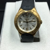 Ebel E-Type Yellow gold 38mm United States of America, Maryland, Stevensville