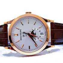Patek Philippe Rose gold 38mm Automatic 5396R-011 pre-owned Malaysia, Malaysia