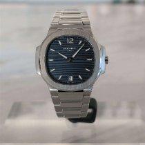 Patek Philippe Nautilus 7118/1A-001 New Steel 35.2mm Automatic