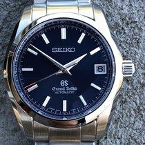Seiko Steel SBGR073 pre-owned