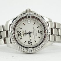 Breitling Colt Oceane A57350 2009 pre-owned