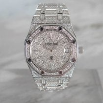 Audemars Piguet Royal Oak Jumbo White gold 39mm