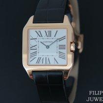 Cartier Santos Dumont 2788 2006 pre-owned