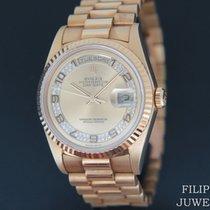 Rolex Day-Date 36 18238 1989 usados